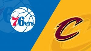 Cleveland Cavaliers at Philadelphia 76ers 11/12/19: Starting Lineups, Matchup Preview, Daily Fantasy