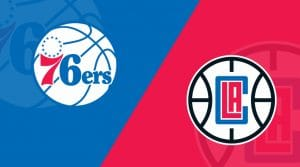Los Angeles Clippers vs. Philadelphia 76ers 01/01/19: Starting Lineups, Matchup Breakdown, Odds, Daily Fantasy, Betting