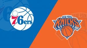 Philadelphia 76ers at New York Knicks 2/13/19: Starting Lineups, Matchup Preview, Betting Odds