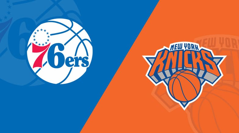 Philadelphia 76ers New York Knicks Preview
