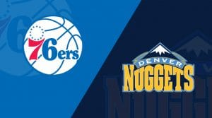 Denver Nuggets at Philadelphia 76ers 2/8/19: Starting Lineups, Matchup Preview, Betting Odds