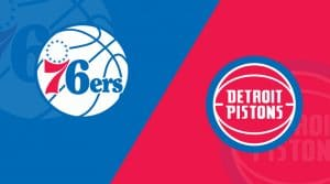 Philadelphia 76ers at Detroit Pistons 12/23/19: Starting Lineups, Matchup Preview, Daily Fantasy