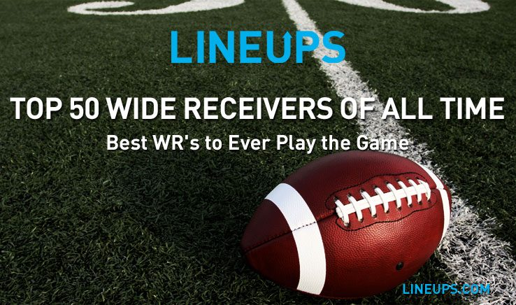Top 50 Wide Recievers of All Time List d534f1ee5