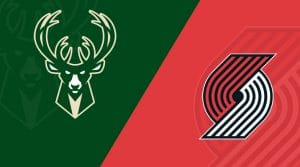 Portland Trail Blazers at Milwaukee Bucks 11/21/19: Starting Lineups, Matchup Preview, Daily Fantasy