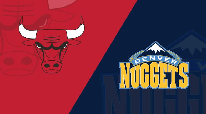 Chicago Bulls Denver Nuggets Preview