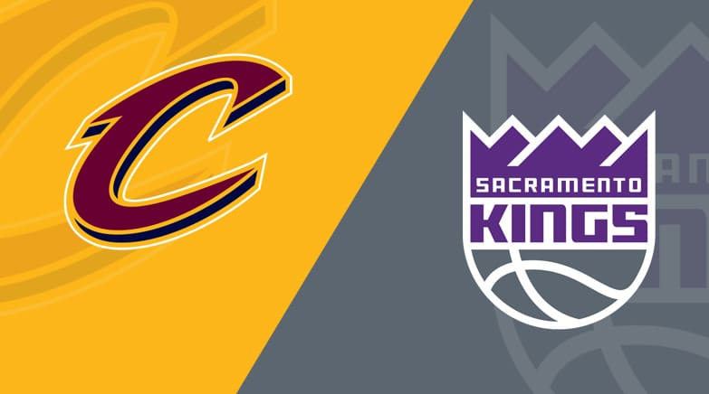8bb3265fd24 Cleveland Cavaliers at Sacramento Kings 4 4 19  Starting Lineups ...