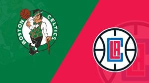 Boston Celtics at Los Angeles Clippers 3/11/19: Starting Lineups, Matchup Preview, Betting Odds