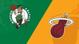 Boston Celtics at Miami Heat 4/3/19: Starting Lineups, Matchup Preview, Betting Odds