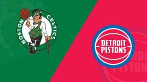Detroit Pistons at Boston Celtics 2/13/19: Starting Lineups, Matchup Preview, Betting Odds