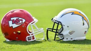 Los Angeles Chargers vs. Kansas City Chiefs 12/13/18: Matchup Preview, Depth Charts, Odds, Daily Fantasy