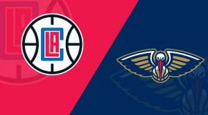 Los Angeles Clippers at New Orleans Pelicans 11/14/19: Starting Lineups, Matchup Preview, Daily Fantasy