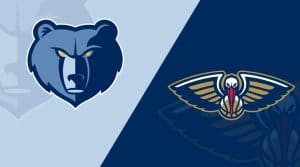 New Orleans Pelicans at Memphis Grizzlies 2/9/19: Starting Lineups, Matchup Preview, Betting Odds