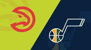 Utah Jazz at Atlanta Hawks 3/21/19: Starting Lineups, Matchup Preview, Betting Odds