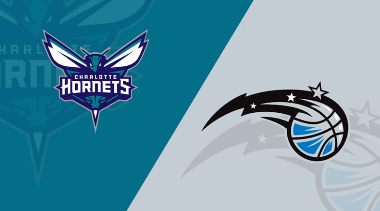 Charlotte Hornets Orlando Magic Preview