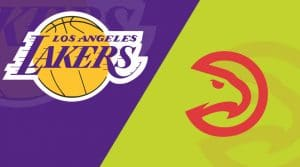 Los Angeles Lakers at Atlanta Hawks 2/12/19: Starting Lineups, Matchup Preview, Betting Odds