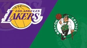 Boston Celtics at Los Angeles Lakers 3/9/19: Starting Lineups, Matchup Preview, Betting Odds