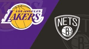 Brooklyn Nets at Los Angeles Lakers 3/22/19: Starting Lineups, Matchup Preview, Betting Odds