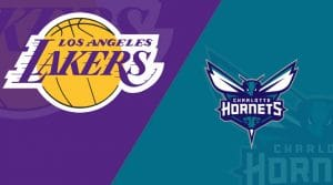 Charlotte Hornets at Los Angeles Lakers 10/27/19: Starting Lineups, Matchup Preview, Daily Fantasy