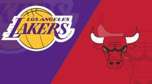 Los Angeles Lakers at Chicago Bulls 3/12/19: Starting Lineups, Matchup Preview, Betting Odds