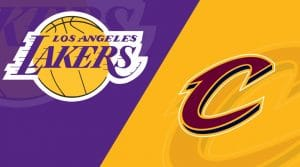 Los Angeles Lakers vs. Cleveland Cavaliers 01/13/19: Starting Lineups, Matchup Breakdown, Odds, Daily Fantasy, Betting