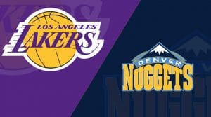 Los Angeles Lakers at Denver Nuggets 12/3/19: Starting Lineups, Matchup Preview, Daily Fantasy