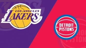 Los Angeles Lakers at Detroit Pistons 3/15/19: Starting Lineups, Matchup Preview, Betting Odds