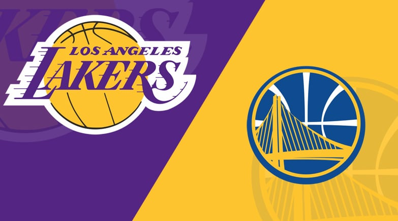 Golden State Warriors vs Los Angeles Lakers free live stream(10:30 PM ET,Apr 4,2019)