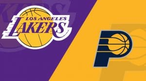 Los Angeles Lakers at Indiana Pacers 12/17/19: Starting Lineups, Matchup Preview, Daily Fantasy