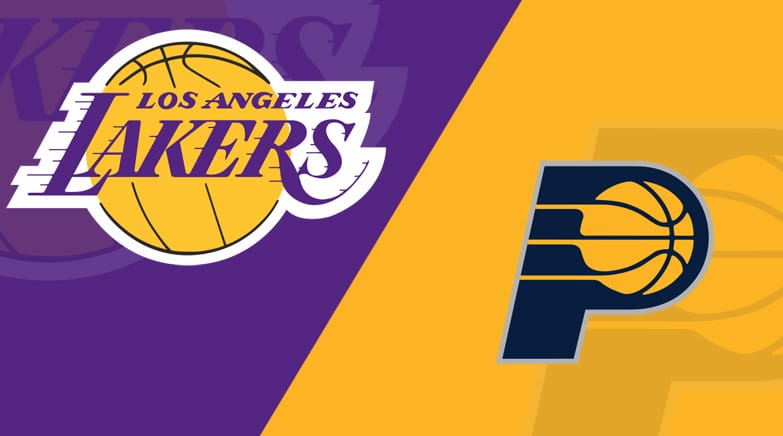 Los Angeles Lakers at Indiana Pacers 2/5/19: Starting
