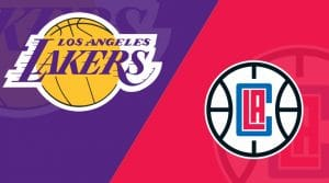 Los Angeles Clippers at Los Angeles Lakers 3/4/19: Starting Lineups, Matchup Preview, Betting Odds