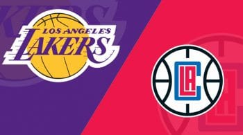 Los Angeles Lakers at Los Angeles Clippers 10/22/19: Starting Lineups, Matchup Preview, Daily Fantasy