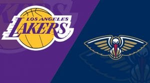 New Orleans Pelicans at Los Angeles Lakers 2/27/19: Starting Lineups, Matchup Preview, Betting Odds
