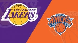 New York Knicks at Los Angeles Lakers 1/7/20: Starting Lineups, Matchup Preview, Daily Fantasy