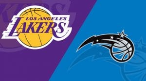 Orlando Magic at Los Angeles Lakers 1/15/20: Starting Lineups, Matchup Preview, Daily Fantasy