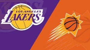 Phoenix Suns at Los Angeles Lakers 1/1/20: Starting Lineups, Matchup Preview, Daily Fantasy