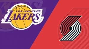 Los Angeles Lakers at Portland Trail Blazers 12/6/19: Starting Lineups, Matchup Preview, Daily Fantasy