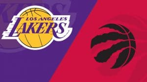 Los Angeles Lakers at Toronto Raptors 3/14/19: Starting Lineups, Matchup Preview, Betting Odds