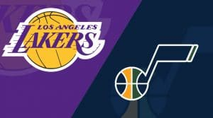 Los Angeles Lakers at Utah Jazz 12/4/19: Starting Lineups, Matchup Preview, Daily Fantasy
