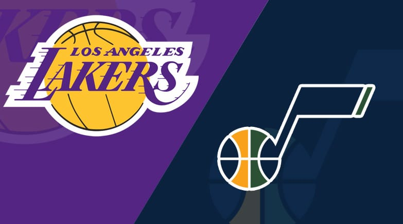 Los Angeles Lakers Utah Jazz Preview