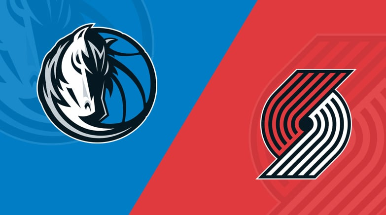 Dallas Mavericks At Portland Trail Blazers 3  20  19  Starting Lineups  Matchup Preview  Betting Odds