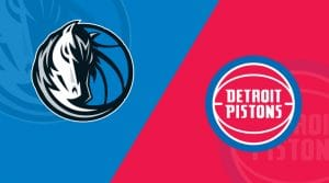 Dallas Mavericks at Detroit Pistons 12/12/19: Starting Lineups, Matchup Preview, Daily Fantasy