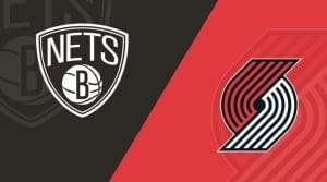 Brooklyn Nets at Portland Trail Blazers 3/25/19: Starting Lineups, Matchup Preview, Betting Odds