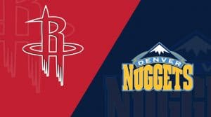 Houston Rockets at Denver Nuggets 2/1/19: Starting Lineups, Matchup Preview, Betting Odds