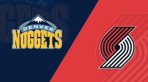 Denver Nuggets vs. Portland Trail Blazers 2019 NBA Playoffs: Starting Lineups, Matchups, Preview, Schedule