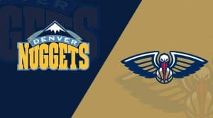 New Orleans Pelicans vs. Denver Nuggets 1/30/19: Starting Lineups, Matchup Preview, Betting Odds