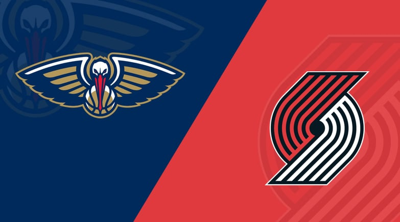 New Orleans Pelicans Portland Trail Blazers Preview