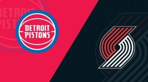 Detroit Pistons at Portland Trail Blazers 3/23/19: Starting Lineups, Matchup Preview, Betting Odds