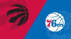 Toronto Raptors vs. Philadelphia 76ers 2019 NBA Playoffs: Starting Lineups, Matchups, Preview, Schedule