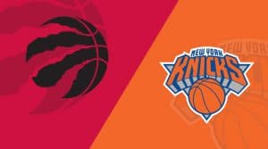 New York Knicks at Toronto Raptors 3/18/19: Starting Lineups, Matchup Preview, Betting Odds