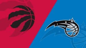 Toronto Raptors vs. Orlando Magic 2019 NBA Playoffs: Starting Lineups, Matchups, Preview, Schedule